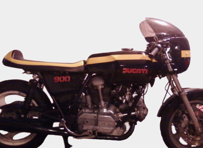 Incredible A Forgotten 1976 Bevel Drive Ducati Comes Back To Life Riderz Law Wiring Digital Resources Indicompassionincorg