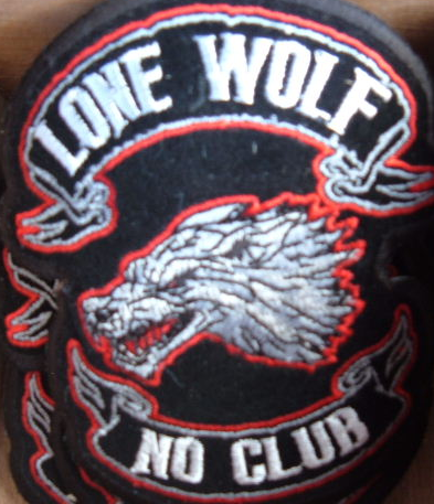 Club Patch - Long Beach Motorcycle Accident Lawyer