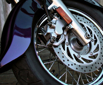 Armor-All Motorcycle Tires - Los Angeles Motorcycle Accident Lawyer in Long Beach