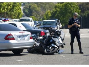 California Motorcycle Accident Lawyer in San Diego