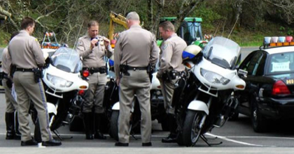 CHP - Sonoma motorcycle accident lawyer in San Francisco Bay Area
