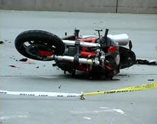 California Motorcycle Accident Attorney In Los Angeles