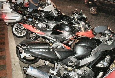 Los Angeles Motorcycle Accident Lawyer Orange County
