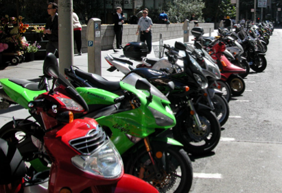 SF motorcycle accident lawyer in San Francisco