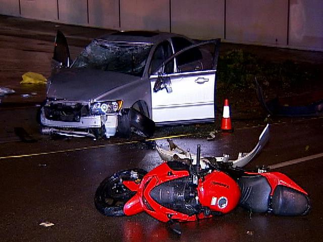 Motorcycle Accident Lawyer in San Diego