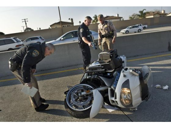 California motorcycle accident lawyer in Long Beach