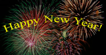 Happy New Year from OC Motorcycle Accident Lawyer in Orange County