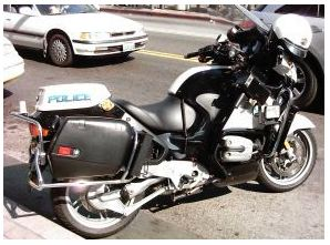 Santa Monica Motorcycle Accident Lawyer in Los Angeles