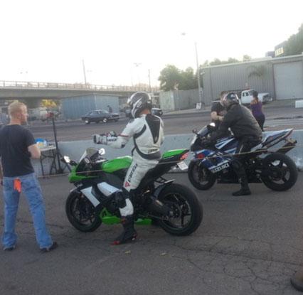 RaceLegal - Legal drag racing in San Diego