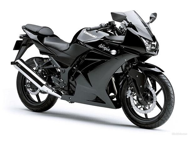 2011 Ninja 250R