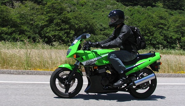 What is the best beginner motorcycle?