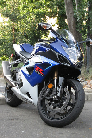 Is the GSXR1000 the best beginner motorcycle?