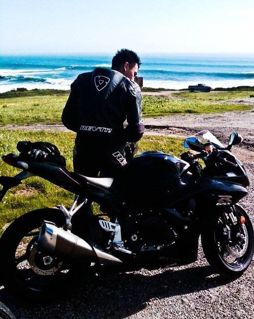 Is the suzuki GSXR750 the best beginner motorcycle?