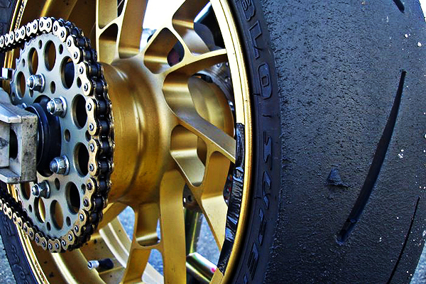 Best motorcycle track tire