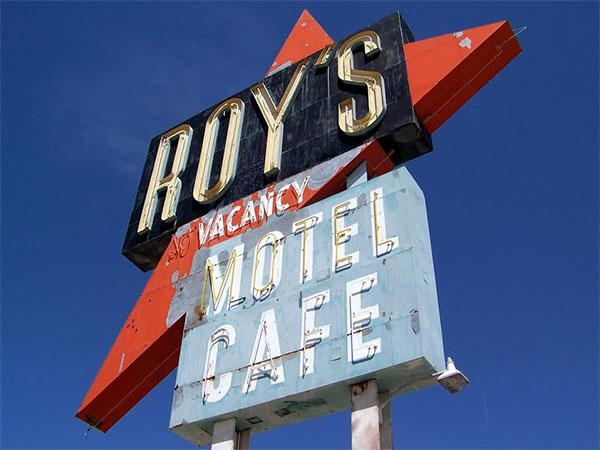 Laughlin River Run Roy's motel