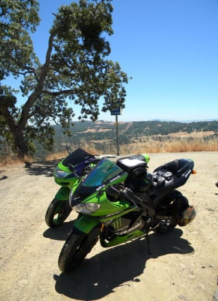 Best San Jose Bay Area day rides
