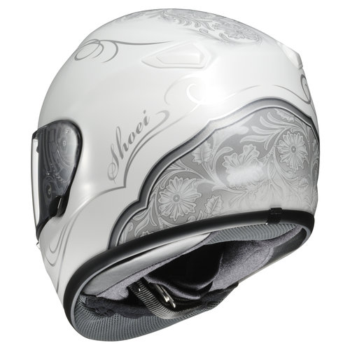 Shoei Qwest Sonoma review