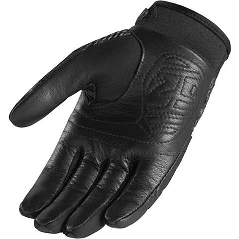Palm of the Icon Twenty-Niner glove