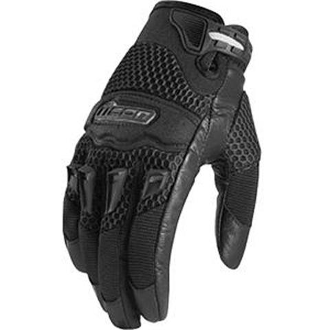 Front side of the Icon Twenty-Niner glove