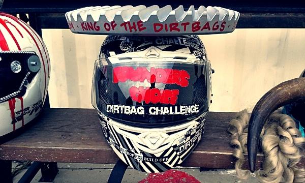 2014 Dirtbag Challenge