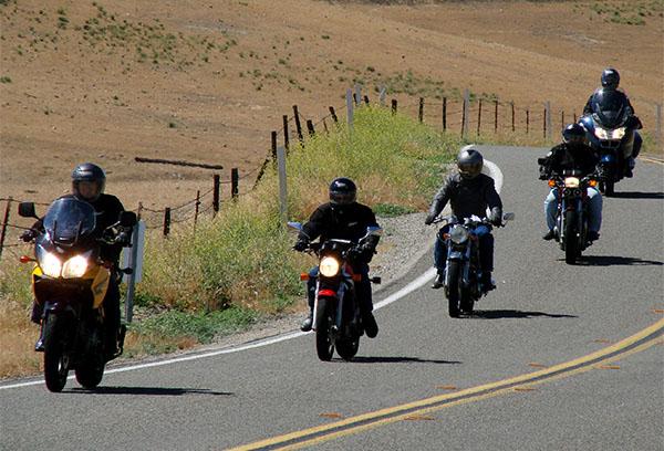 DIY Motorcycle group