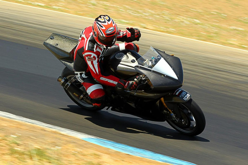 Thunderhill Racing Z2 trackdays