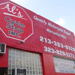 al'scycle