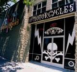 Bay Area Biker Bars - Godspeed