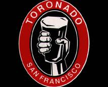 Tornado Bar San Francisco