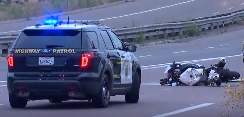 Motorcycle Rider Dies in San Diego | Riderz Law