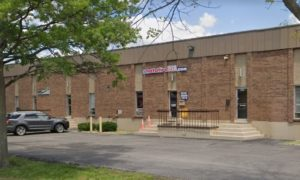 A picture of Mototire Warehouse Motorcycle accident repair center in Fenton Mo